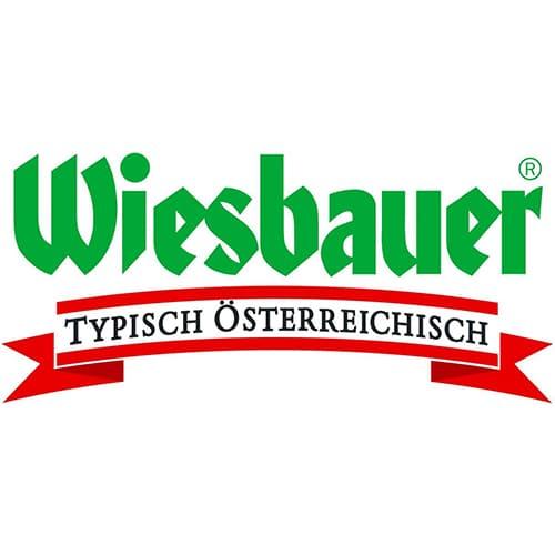 Wiesbauer logo vo význame výmena informácií EDI