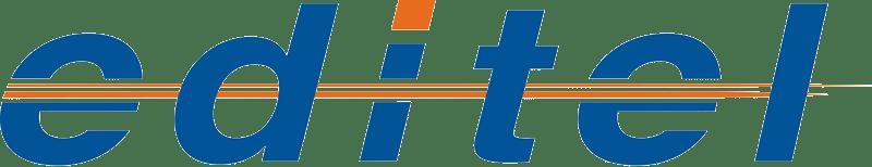 Logo: EDITEL