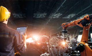 Welding-Robots-Automotive-Industry